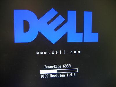 6950 Initial BIOS