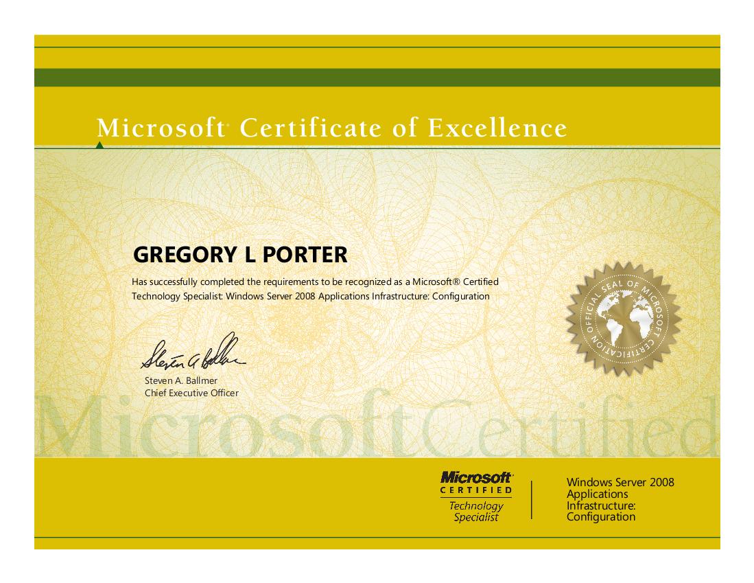 Certification greg porters blog mctsrgb10801079 portermctsapps 1betcityfo Images