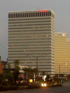 Microtek is on the 12th floor at 222 N. Sepulveda