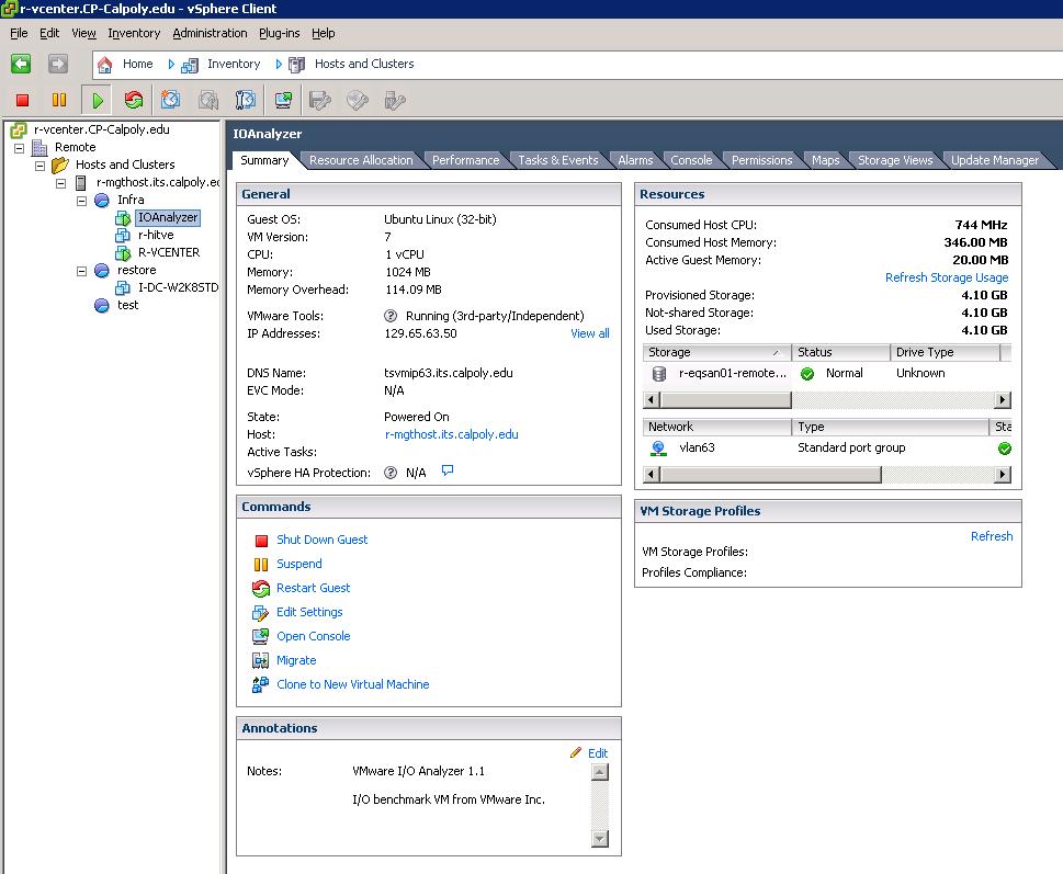 EqualLogic Array Firmware Upgrades Are Non-Disruptive | Greg ...