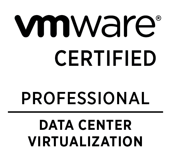 I Passed The Vmware Certified Professional 5 Data Center